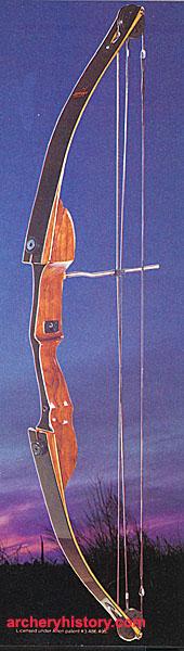 Jeffery Archery 1983